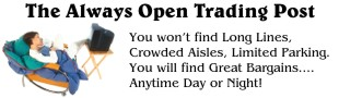 Always Open Trading Post